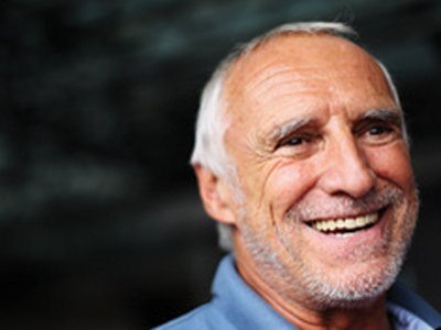 The richest Austrian: Dietrich Mateschitz