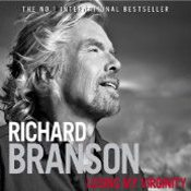 Richard Branson Losing My Virginity - Audio Book