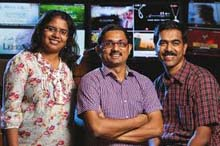 Amagi Media Labs Startup In India