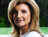 Arianna Huffington Post