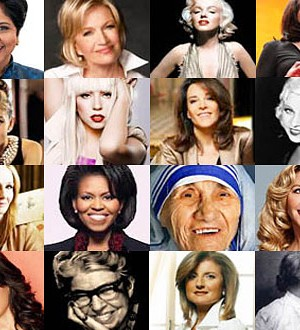 Quotes by Powerful and Successful Women Female Success quotes