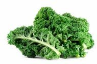 Superfoods - Kale