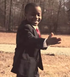 Kid President Living an Awesome life