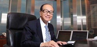 Li Ka-Shing Billionaire Richest Advice For Success